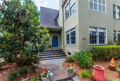 Shreveport Single Family Home For Sale: 613 Linden Street