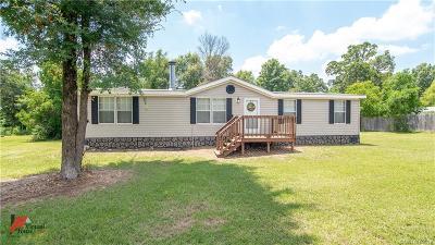 Shreveport Single Family Home For Sale: 5453 Asbury Lane