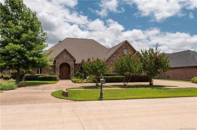 Bossier City Single Family Home For Sale: 208 Welham Trace