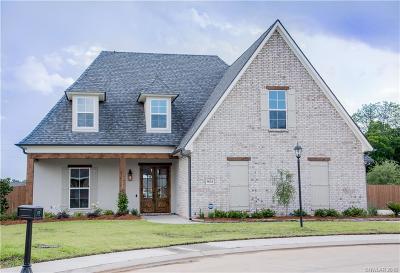 Twelve Oaks, Twelve Oaks/Orleans Court, Twelvel Oaks Single Family Home For Sale: 9624 Marigny Lane
