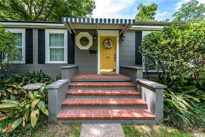 Shreveport Single Family Home For Sale: 425 Slattery Boulevard