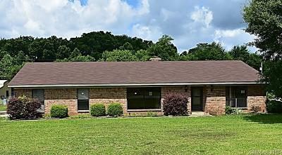Bossier City Single Family Home For Sale: 212 Shadow Ridge Drive