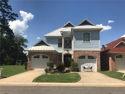 Shreveport LA Single Family Home For Sale: $428,500