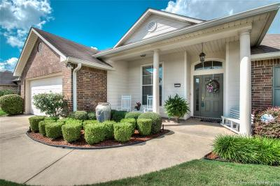 Bossier City Single Family Home For Sale: 517 Columbia Circle