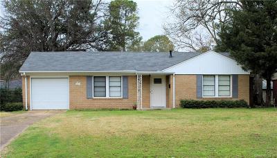 Broadmoor Terrace Single Family Home For Sale: 216 Southfield Road