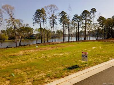 Long Lake, Long Lake Estates Residential Lots & Land For Sale: West Point Loop Road #350