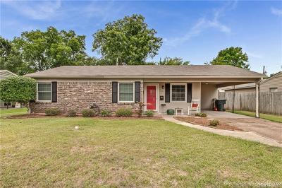 Bossier City LA Single Family Home For Sale: $114,899