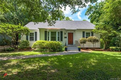 Shreveport LA Single Family Home For Sale: $190,000
