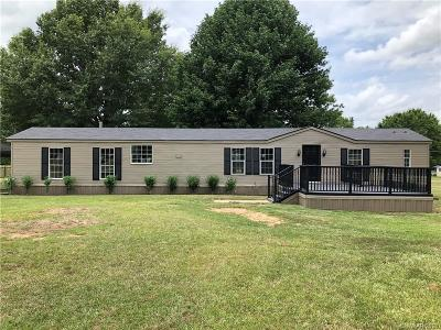 Stonewall Single Family Home For Sale: 364 Hill Top Rd