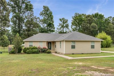 Benton Single Family Home For Sale: 5274 Linton Cutoff Road