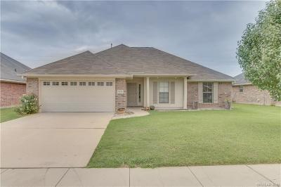 Bossier City Single Family Home For Sale: 5019 General Polk Drive