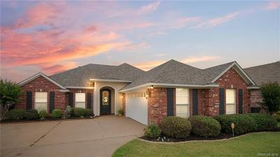 Bossier City Single Family Home For Sale: 5307 Lucerne Lane
