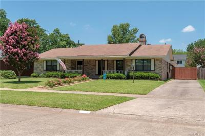 Shreveport LA Single Family Home For Sale: $253,900