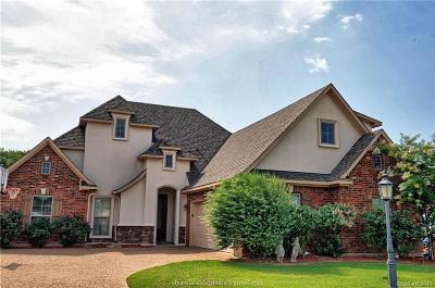 Bossier City Single Family Home For Sale: 536 Tupelo Drive
