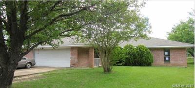 Shreveport Single Family Home For Sale: 9003 Candlestick