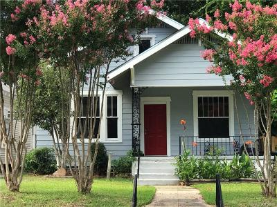 Shreveport Single Family Home For Sale: 440 Dalzell Street