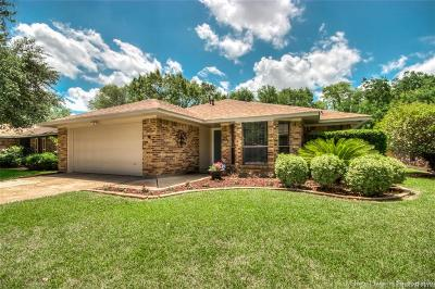 Brownlee Estates Single Family Home For Sale: 2508 Palmetto Drive