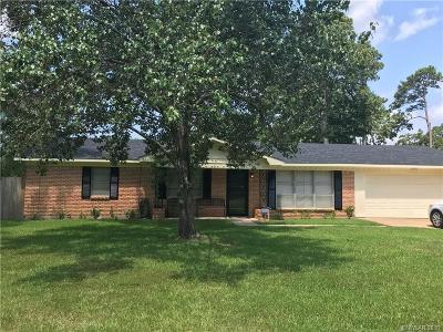 Shreveport Single Family Home For Sale: 9530 Primrose Lane