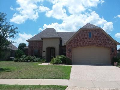 Cypress Bend, Cypress Bend Garden, Cypress Bend Garden District Single Family Home For Sale: 413 Remington