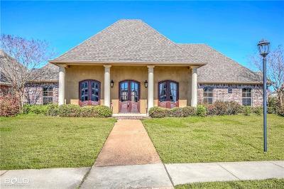 Twelve Oaks, Twelve Oaks/Orleans Court, Twelvel Oaks Single Family Home For Sale: 655 Summerville Drive