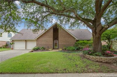 Shreveport LA Single Family Home For Sale: $259,900