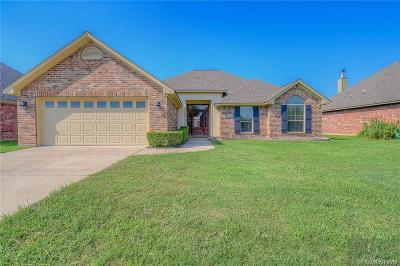 Benton Single Family Home For Sale: 4030 Elizabeth Lane