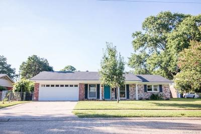 Shreveport Single Family Home For Sale: 228 Johnnie Drive
