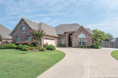 Bossier City Single Family Home For Sale: 302 Saint Annes Court