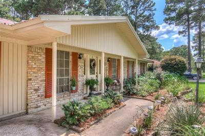 Mansfield Single Family Home For Sale: 214 Hope Street