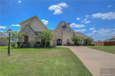 Benton Single Family Home For Sale: 315 Tanyard Trace