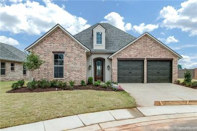 Bossier City Single Family Home For Sale: 404 Stacey Lane
