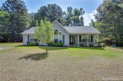 Benton Single Family Home For Sale: 2009 Twin Lake Drive