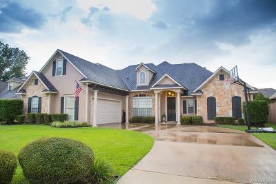 Twelve Oaks, Twelve Oaks/Orleans Court, Twelvel Oaks Single Family Home For Sale: 9346 Milbank Drive