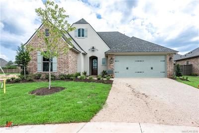 Bossier City Single Family Home For Sale: 403 Stacey Lane