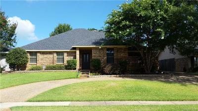 Greenacres, Greenacres Place Single Family Home For Sale: 425 Maple Ridge Drive