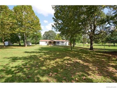 Haughton Single Family Home For Sale: 426 E McKinley