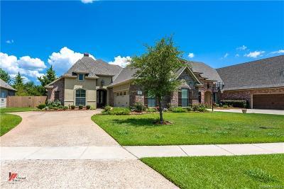 Twelve Oaks, Twelve Oaks/Orleans Court, Twelvel Oaks Single Family Home For Sale: 914 Rochel Drive