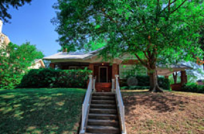 Shreveport Single Family Home For Sale: 524 Atkins