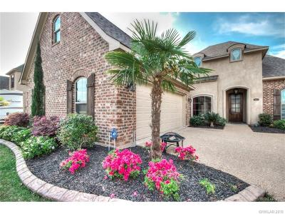 Bossier City Single Family Home For Sale: 923 Royal