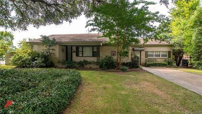 Broadmoor Terrace, Broadmoor Terrance Single Family Home For Sale: 103 Arthur Avenue