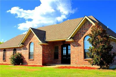 Stonewall Single Family Home For Sale: 108 Griffin Drive