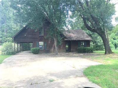 Shreveport Single Family Home For Sale: 6946 Soda Point Drive