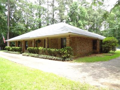 Shreveport LA Single Family Home For Sale: $325,000