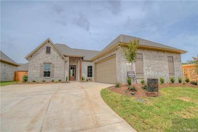 Norris Ferry Crossing Single Family Home For Sale: 238 Acadiana Creek