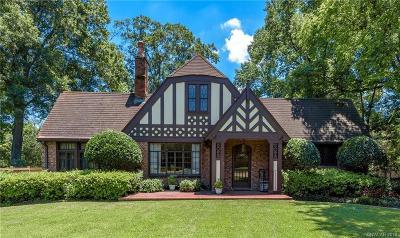Shreveport Single Family Home For Sale: 825 Ockley Drive