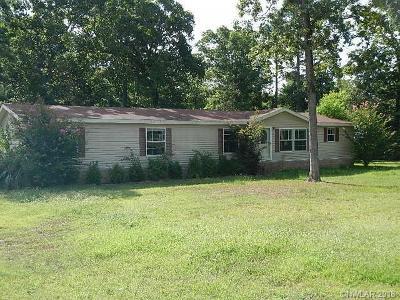 Shreveport Single Family Home For Sale: 7895 Cal Drive