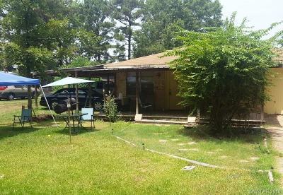 Oil City Single Family Home For Sale: 206 Weaver Loop
