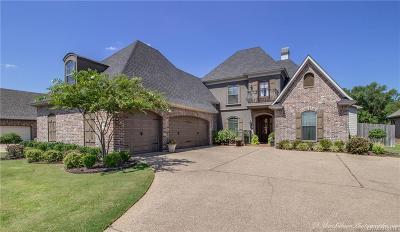 Bossier City Single Family Home For Sale: 226 Poydras Avenue