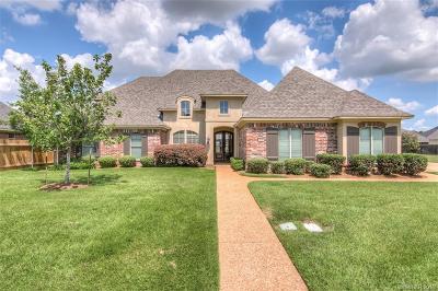 Shreveport Single Family Home For Sale: 226 Captain H.m. Shreve Boulevard