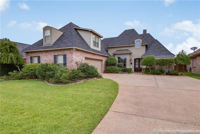 Shreveport Single Family Home For Sale: 10417 Keysburg Court